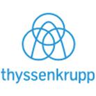 Firmenlogo von thyssenkrupp Uhde Chlorine Engineers GmbH